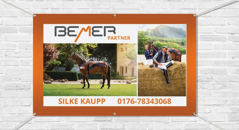 Banner Bemer Partner Silke Kaupp