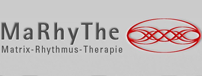 Logo Matrix Rhytmus